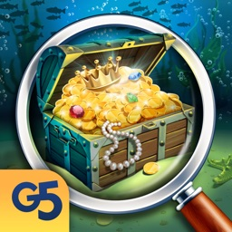 The Hidden Treasures: Mystery