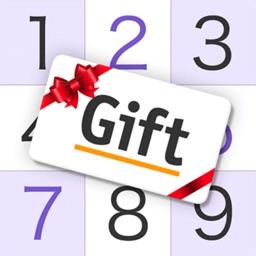 Sudoku ‐Puzzle&Prize