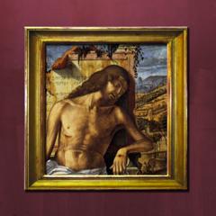 Carpaccio's Art