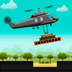 Activities of Helicopter Lift(Helicopter)