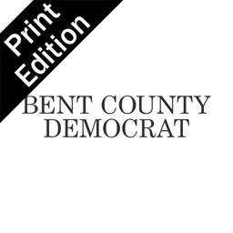 Bent County Print Edition