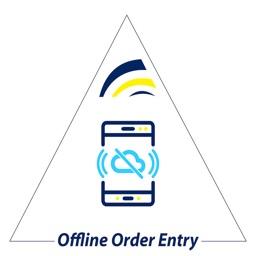 Offline Order Entry