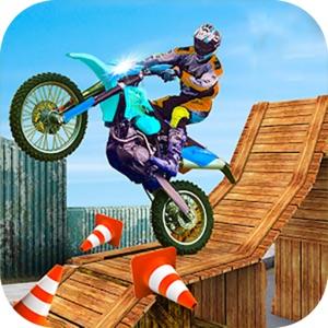 Bike Impossible-Stunt Moto Cra
