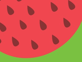 Message your friends, family and loved ones with this Melonade Summer Sticker Pack for iMessage