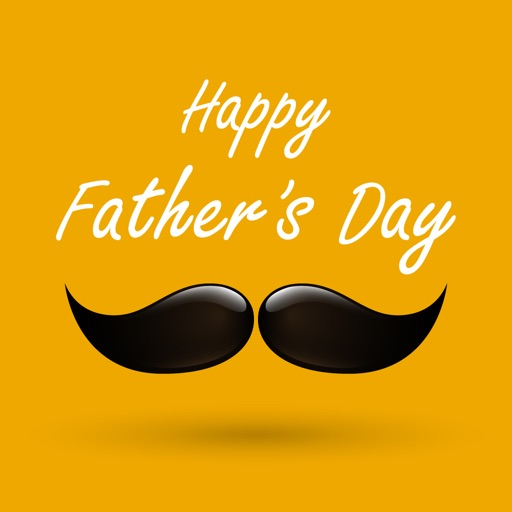 Happy Father's Day 2018 Cards
