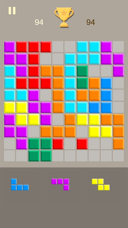 Block Puzzle Classic Games screenshot-0