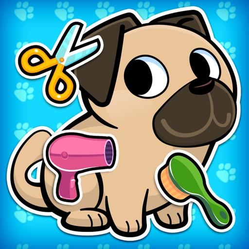 My Virtual Pet Shop: Cute Pets
