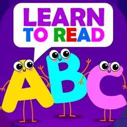 ABC Phonics Kids Reading Games