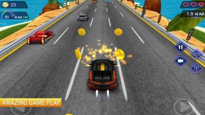Traffic Racing - Racer Speed screenshot 2
