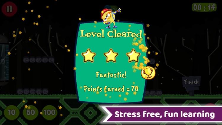 Math Rescue Games For Rounding screenshot-3