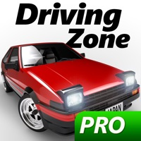Codes for Driving Zone: Japan Pro Hack