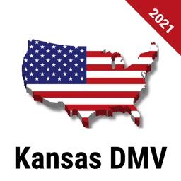 Kansas DMV Permit Practice