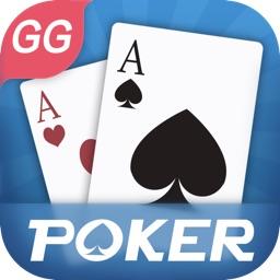 GG Texas Holdem Poker