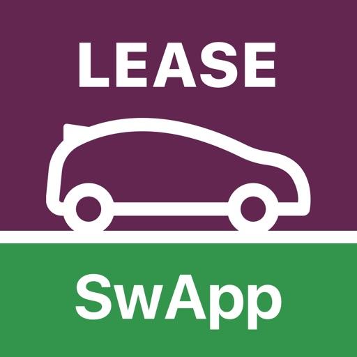 Lease SwApp application logo