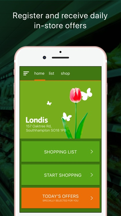 Londis - Scan, Pay, Go!