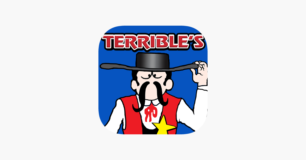 Terrible Herbst Social House On The App Store