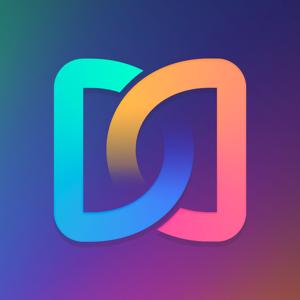DaDa Wallpapers ios app
