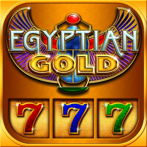 Egyptian Gold Slots