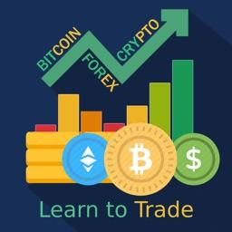 Learn Forex & Bitcoin Trading