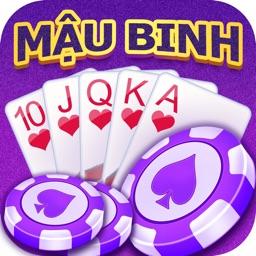 Mậu Binh-Game Bài VIP Cực Hay