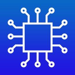 CPU DasherX - CPU Z