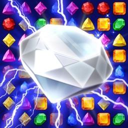 Jewels Magic : King's Diamond
