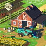 Big Farm: Mobile Harvest pour pc
