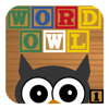 Word Owls WordSearch 1st Grade Icon