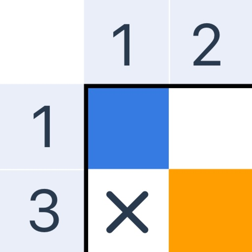 Nonogram.com Color: ノノグラム パズル