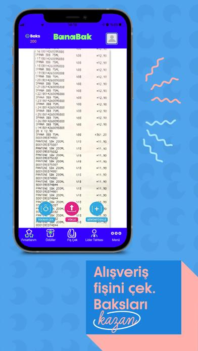 BanaBak – Kazan iphone ekran görüntüleri