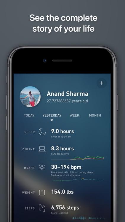 Gyroscope Health screenshot-0