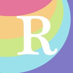 Rainbow涂色书