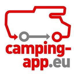 Camping App Eu