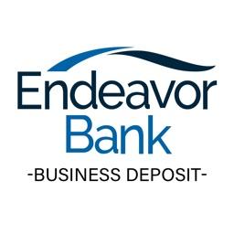 Endeavor Bank Business Deposit
