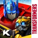 TRANSFORMERS: Strijders