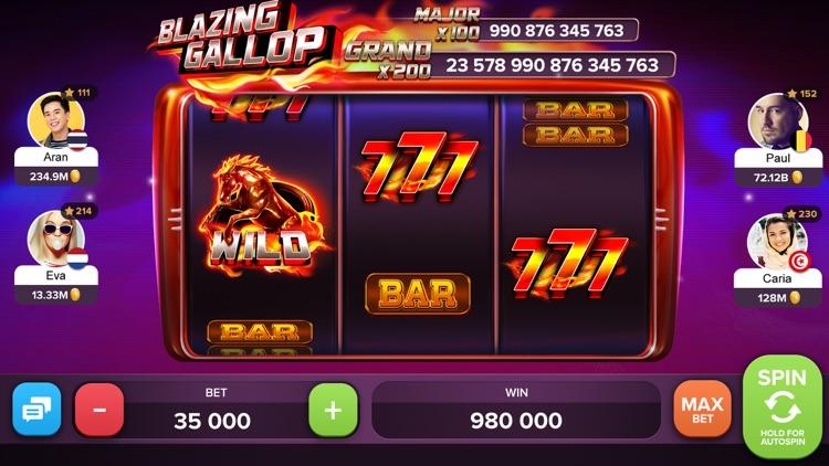Stars Slots Casino - Vegas 777 screenshot-3