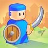 Idle Kingdom Clash - iPadアプリ