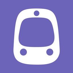 LA Metro Interactive Map