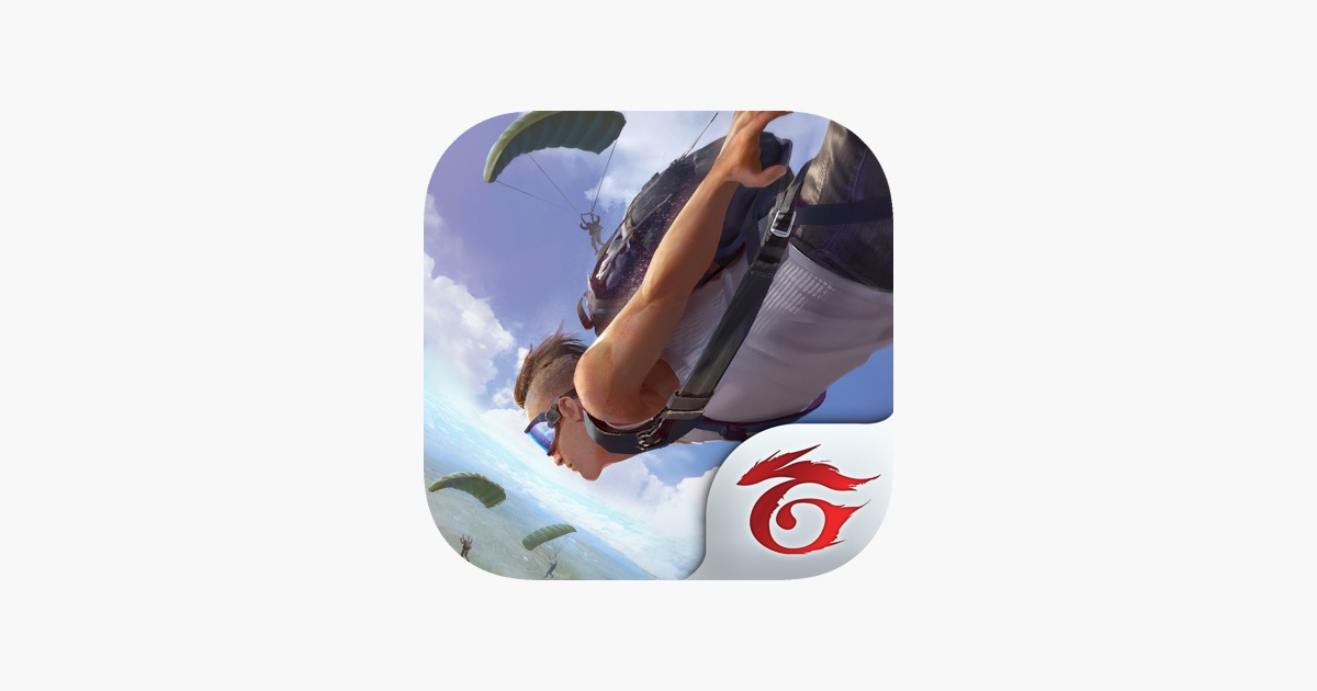 Garena Free Fire Na App Store