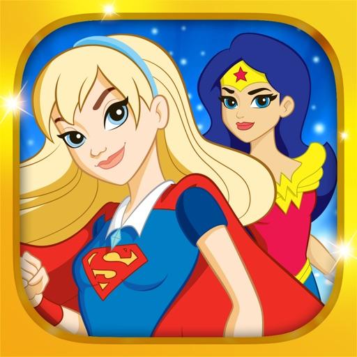 DC Super Hero Girls ™