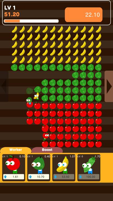 Vegetable Farm! screenshot 1