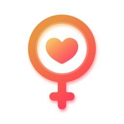 Lesbian Singles: Dating & Chat