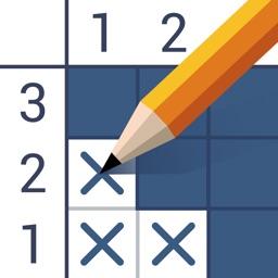 Nonogram - Brain Puzzle Game