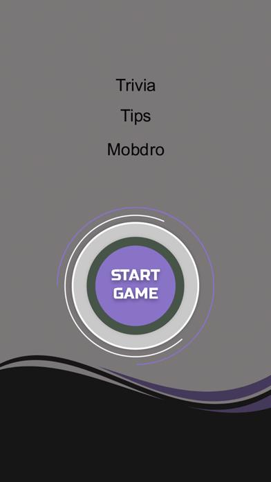 Trivia for mobdro screenshot one