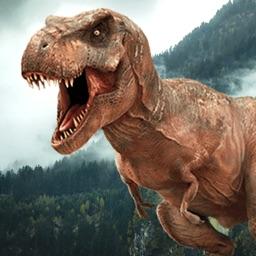 Jurassic Dino Simulation 2021
