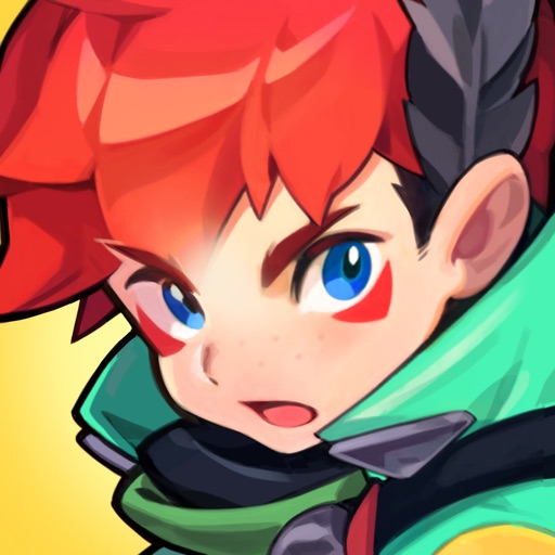 Smash Legends icon