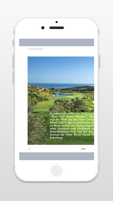 golf66 - ZeitschriftScreenshot von 4