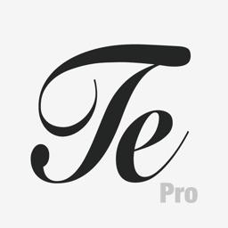 Textilus Pro - Word Processor
