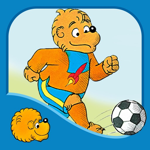 Berenstain - Play a Good Game