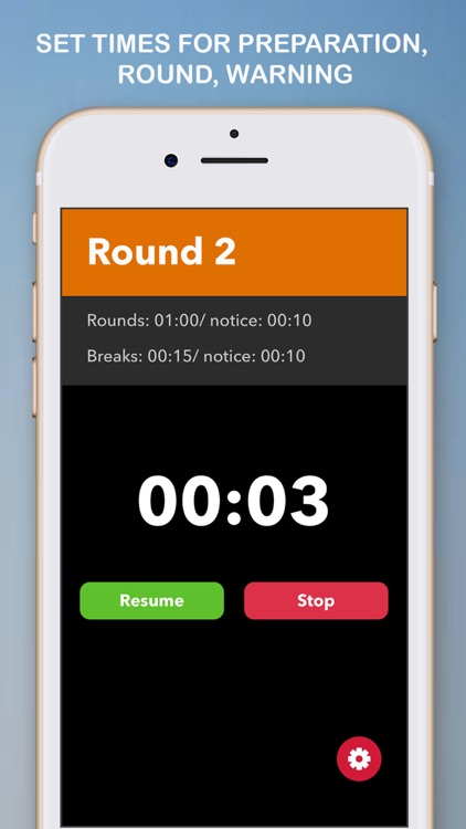 Timer for Boxing Pro